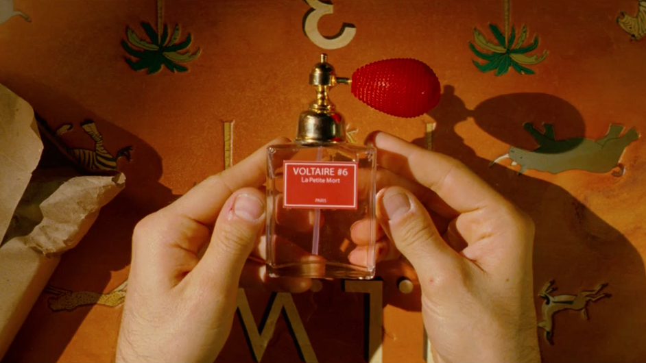 "Frame from ""Wes Anderson // From Above"""