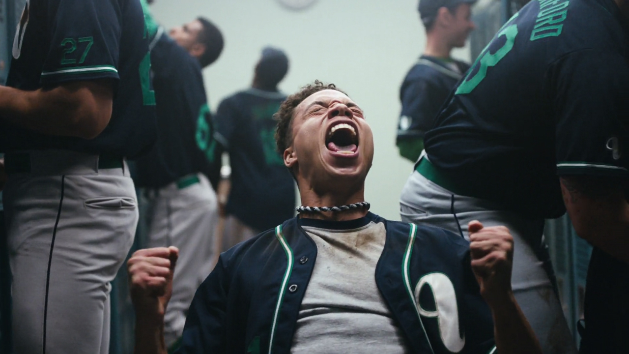 """LOCKER ROOM"" by Gatorade - Why is video so important for a brand (and tips for it success)"