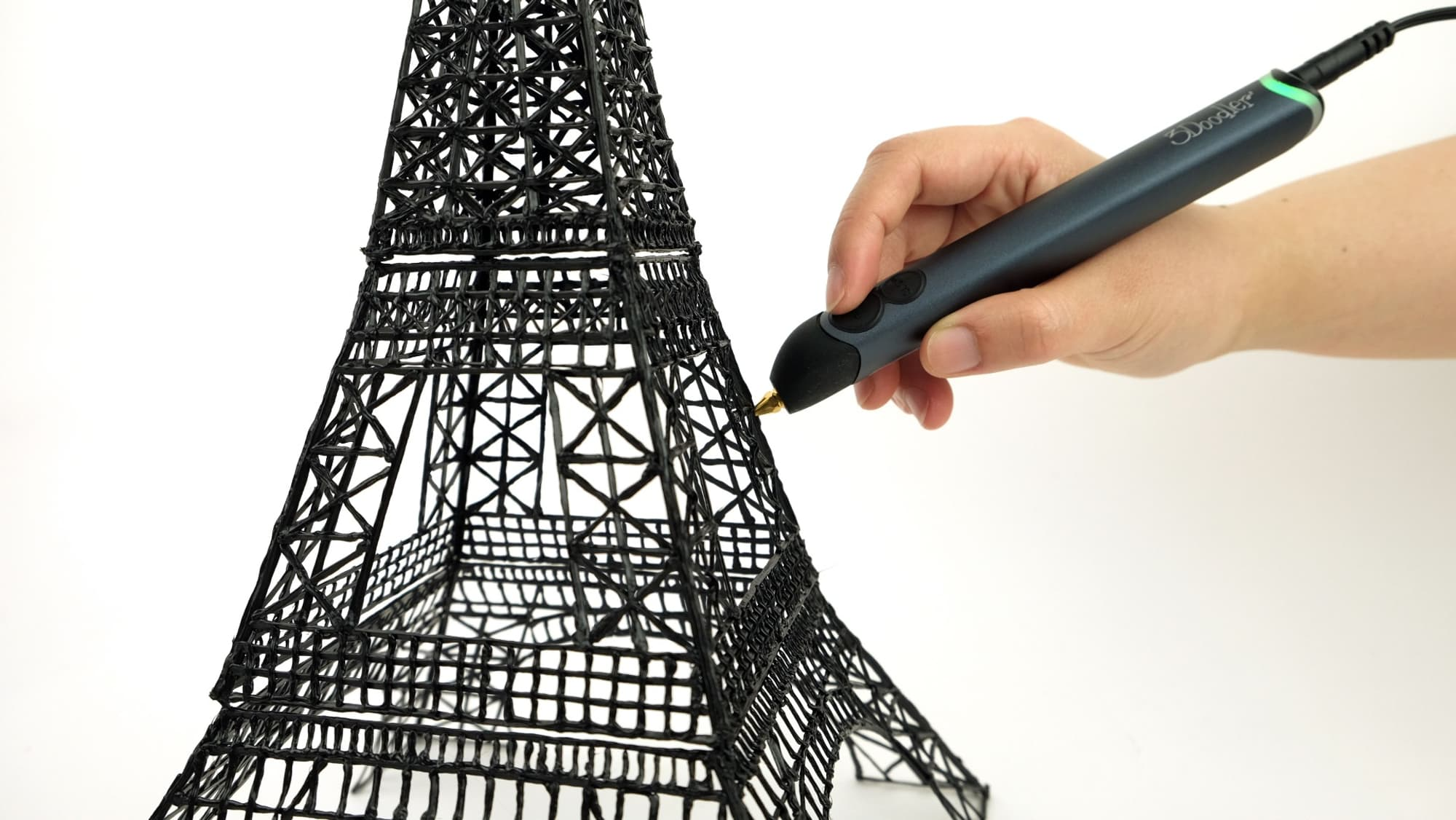 Christmas gifts for creatives, designers and geeks - 3doodler