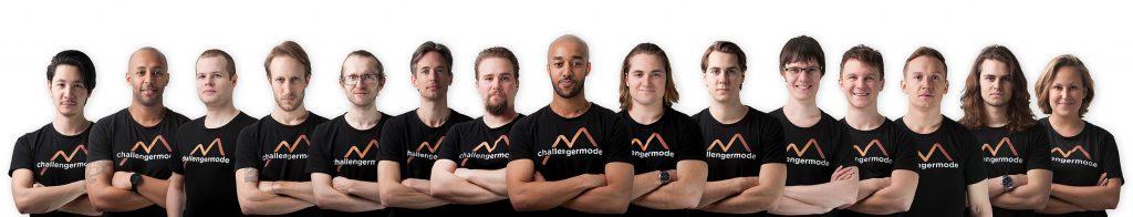 challengermode team